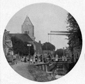 Dorpsgezicht 1926