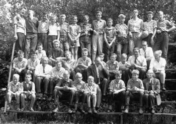 Ned. Herv. Knapenvereniging 1961