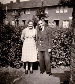 Charles en Marie Brouns