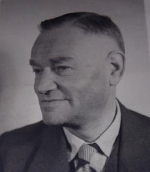 Vader van Annie Glazer