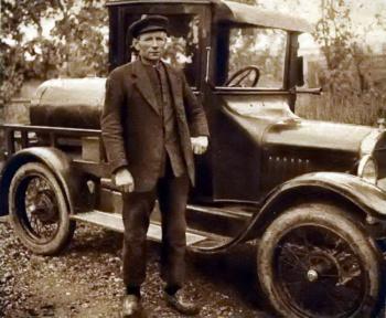 Sikke Marra (1880-1958)