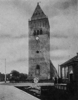Meinardswei - toren 1930