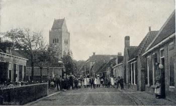Hege buorren 1910