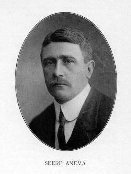 Seerp Anema (1875-1961)