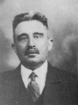Willem Jelgerhuis (1884 - 1934)