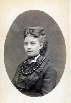 Barones Anna Clara Electa Walburga Els Collot d Escury