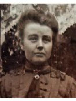 Trijntje Halma (1889-1979)