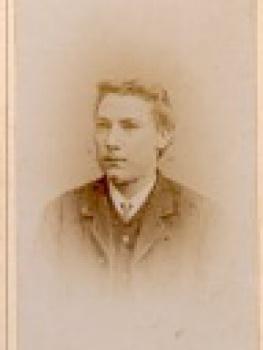 Jan Fortuin (1872-1941)