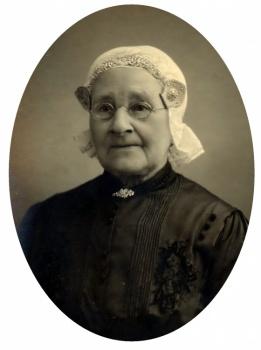 Nieskje Andries Nieuwland (1853-1934)