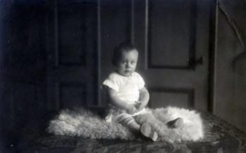 Aukje Miedema (1926)