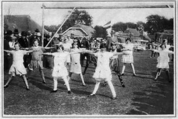 Schoolfeest 1928