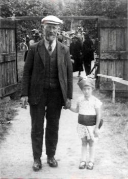 Johannes Vogel en Antje Miedema