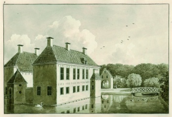 Klein Hermana state