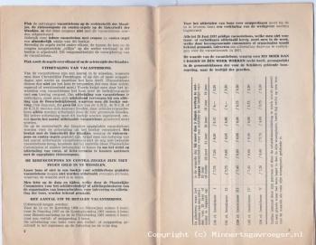 Boekje Bedrijfspensioenfonds voor het Schildersbedrijf (IV)