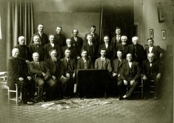 Vriendengroep 1924