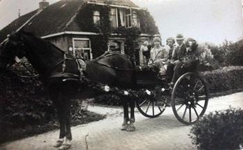 Westerhuis - Bierma