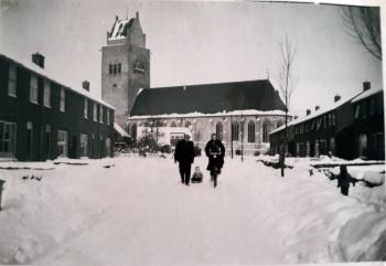 Tsjerkestrjitte 1956