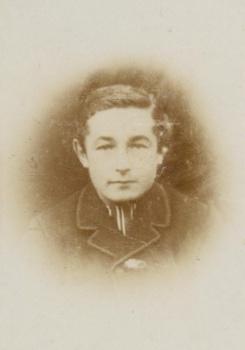 Anne Jacobs Bouma 1875-1899