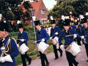 Drumfanfare