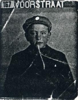 Klaas Vogel