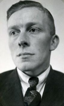 Pieter Herke Meersma