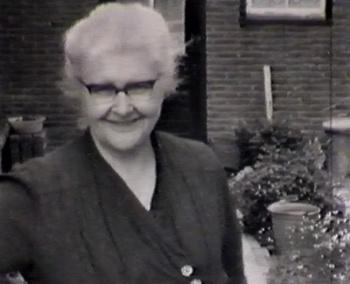 Klaaske van Keimpema (1893-1976)