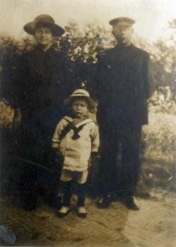 Westerhuis - Groeneveld - kleinkind