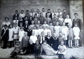 Openbare Lagere School 1930