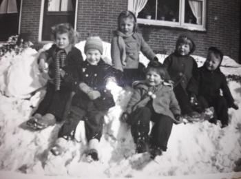 Tsjerkestrjitte winter 1958