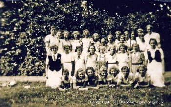 Gereformeerde Meisjesvereniging