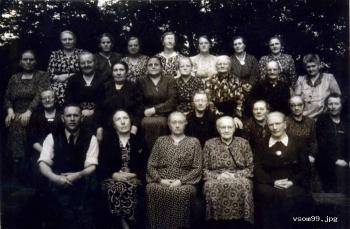 Gereformeerde Vrouwenvereniging