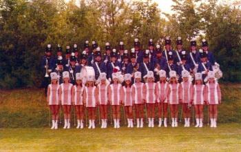 Muziekvereniging Oranje