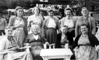 Vrouwenclub PvdA