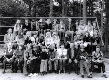 Jongeren Gereformeerde kerk