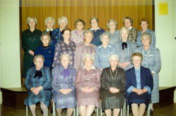 Vrouwengroep Dorcas
