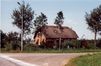 Langedyk