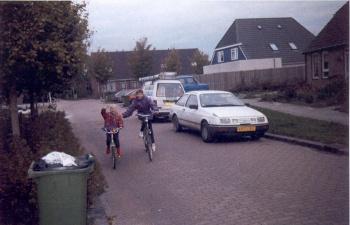 P.B Winsemiusstrjitte