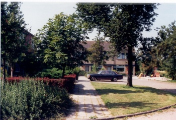 S.R. Faberstrjitte