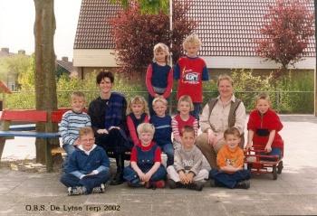 Schoolfoto OBS 200