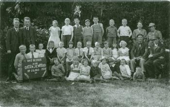 Schoolfoto OLS 1936