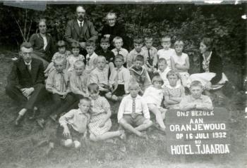 Schoolfoto OLS 1932