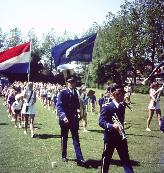 Gymnastiekvereniging
