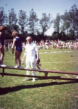 Gymnastiekvereniging