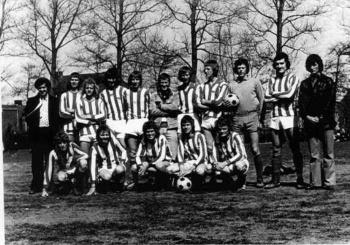Voetbalvereniging Minnertsga
