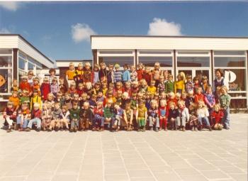 Christelijke Kleuterschool