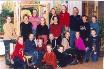 Christelijke Basis School
