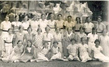 Hervormde Meisjesvereniging