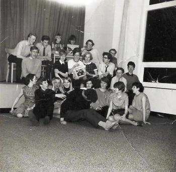 Gereformeerde jongelingsclub