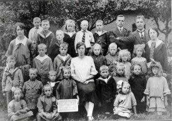 Chrtistelijke Nationale Lagere School