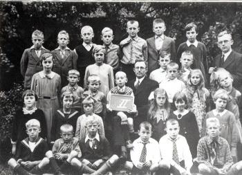 Christelijke Nationale Lagere School